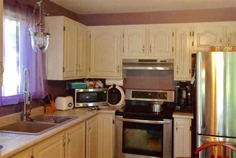 Peinture Armoire Cuisine peinturer vos armoires de cuisine et de salle de bain