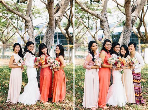 Wedding Attire Singapore by Singapore Traditional Dress Fashion Dresses