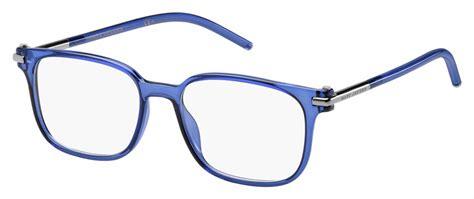 marc marc 52 eyeglasses free shipping