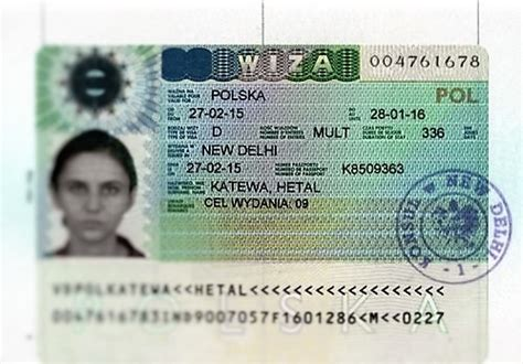 Invitation Letter For Schengen Visa Poland Poland Visa Travelvisaguru