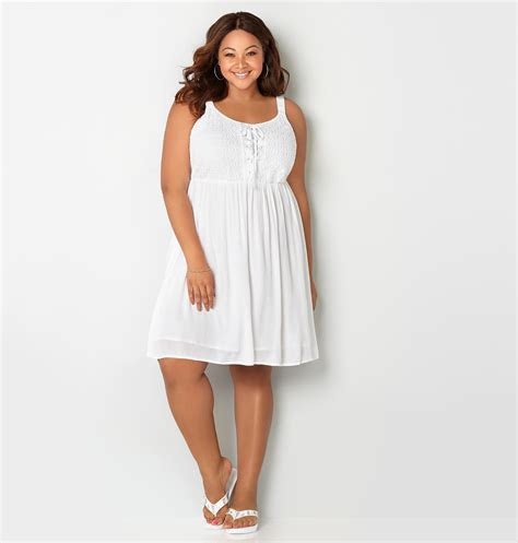 Find Plus How To Find Plus Size Sundresses Fashioncold