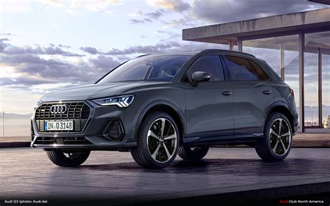 Audi Q3 Germany by More Q3 Pics And Info From Germany Audi Club America