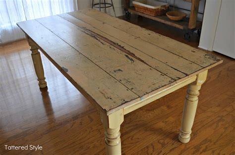 country kitchen table plans farm table plans search farm table
