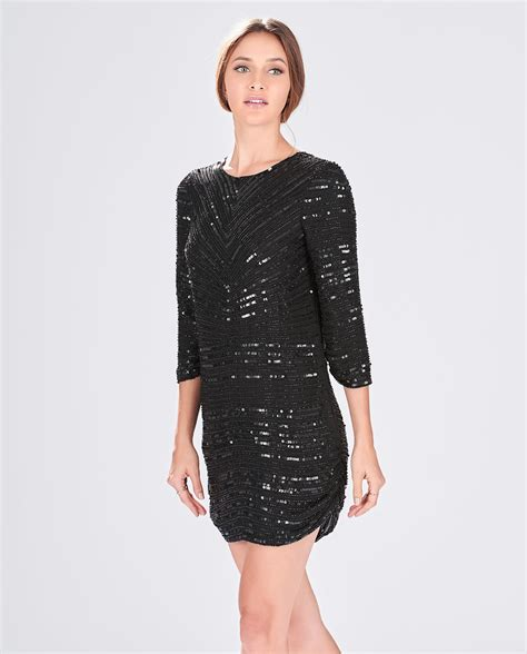Petras Dress by Dress In Black Lyst