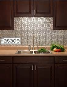quot fasade quot backsplash quick and easy to install great easy install ceramic tile kitchen backsplash how to guide