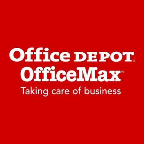 Office Depot Inc Office Depot Inc