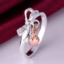 Korea Best Seller Rings Multielement Decorated Simple Design6pcs cheap engagement rings vintage wedding rings best
