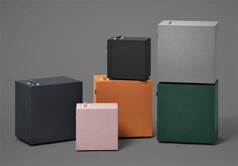 design milk speakers urbanears connected speakers makes music easy design milk