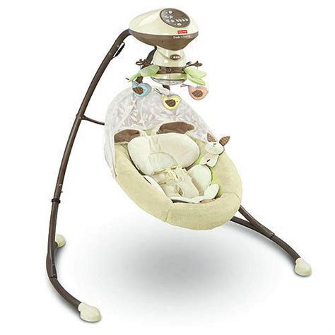 Baby Swing Electric by Top 8 Electric Baby Swings Ebay