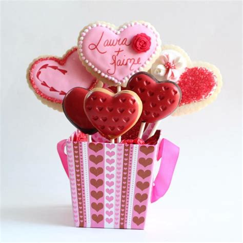 S Day Bouquet by S Day Quot Bouquet Quot Cookie Connection