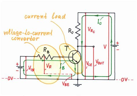 resistor voltage to current converter reinventing passive voltage to current converter