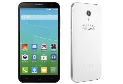 Hp Alcatel One Touch 2s deal alcatel onetouch idol 2 s on sale for 188 through