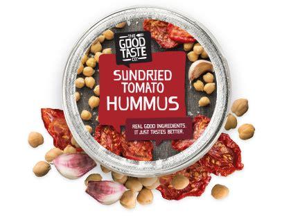 Sun Dried Tomato Shelf by The Taste Company