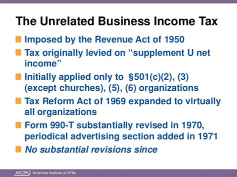 section 2 24 x of income tax act unrelated business income tax ubit
