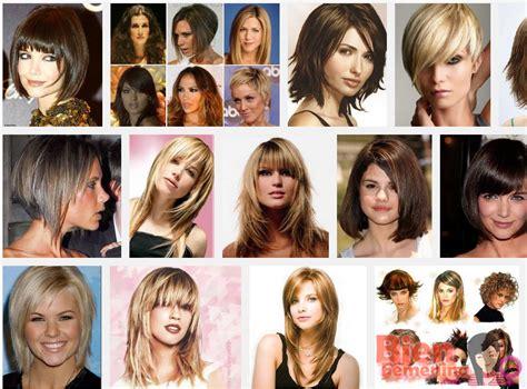 cortes de pelo para diferentes tipo de cara corte de pelo seg 250 n tu tipo de rostro bienfemenina com