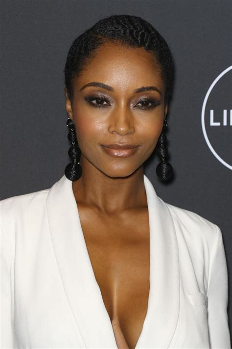 New York Premiere Of Antoinette by Yaya Dacosta At Faith The Antoinette Tuff Story