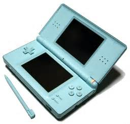 nintendo ds lite search engine at search