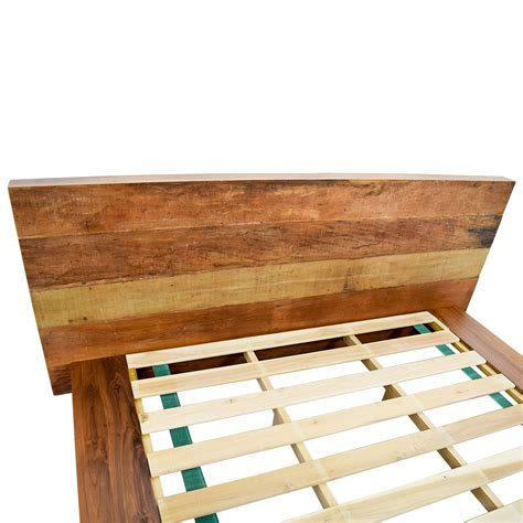 crate and barrel atwood bed 56 off crate barrel crate barrel atwood king bed