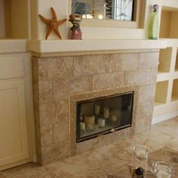 Fireplace Tiles Melbourne by Fireplace Hearth Tile Yelp