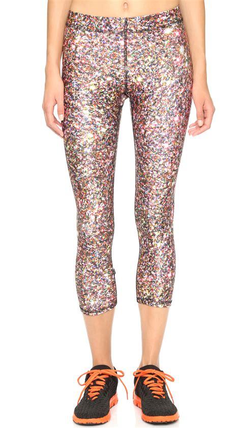 Legging Gliter lyst terez glitter