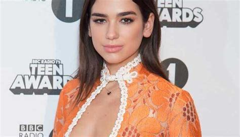 dua lipa biography dua lipa biography pictures to pin on pinterest thepinsta
