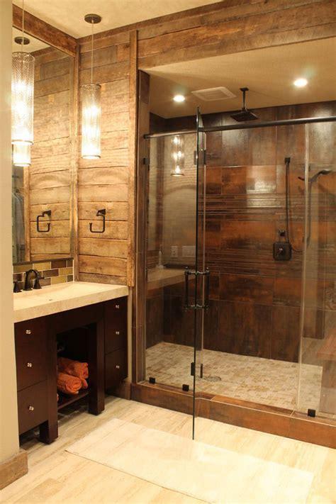 bagni rustici foto di 25 bagni rustici per idee di arredo con questo
