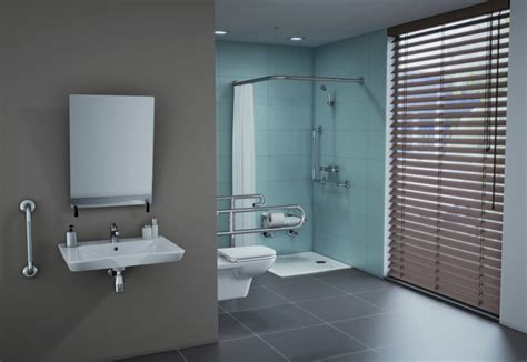 barrier free bathroom design s20 barrier free by vitra bathroom stylepark