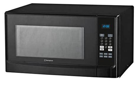 westinghouse wcm14110b 1100 watt counter top microwave