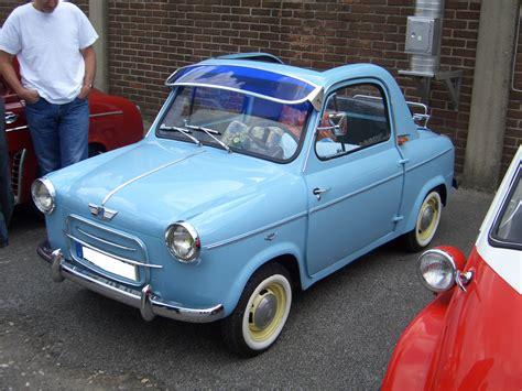 Piaggio Auto by Vespa 400 Junglekey Fr Image