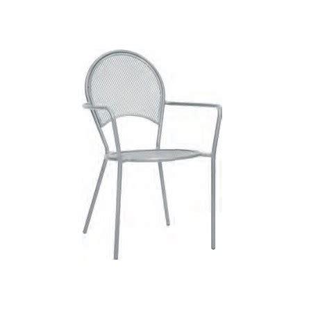 sedie alluminio esterno sedia da esterno in alluminio