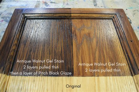 general finishes gel stain colors gel stains by general finishes tips and tricks