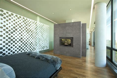 bedroom jali design uptown penthouse modern bedroom minneapolis by