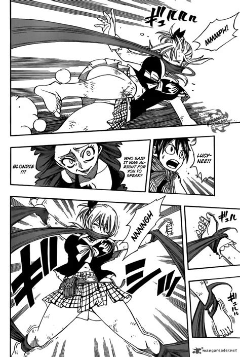 fairytail panda discussion anime page 72 classic atrl