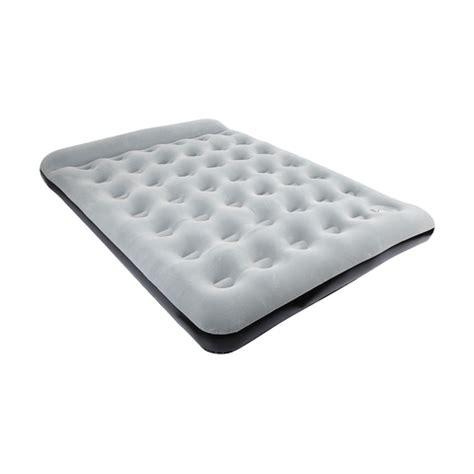 built in foot air mattress kmart