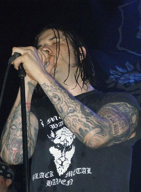phil anselmo tattoos phil anselmo pics photos pictures of his tattoos
