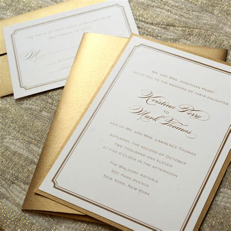 Hochzeitseinladungen Einfach by Printable Wedding Invitations Simple Wedding Invitations