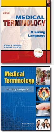 terminology a living language 7th edition books terminology a living language book