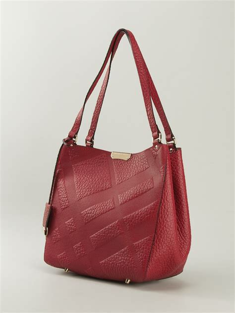 Burberry Tote by Burberry Small Canterbury Tote In Lyst