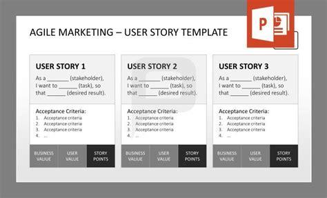 agile management powerpoint templates images