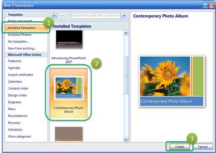 design template pada powerpoint digunakan untuk membuat presentasi menggunakan template powerpoint