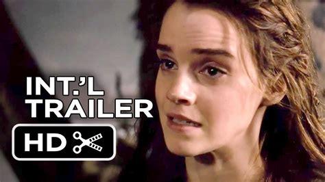 film noah emma watson sinopsis noah uk trailer 1 2014 emma watson russell crowe
