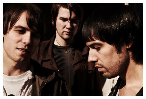 Payola The Cribs by