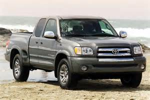 2004 Toyota Tundra Problems 2004 Toyota Tundra Specs Pictures Trims Colors Cars