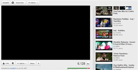 Chrome Youtube Videos Not Playing   solved youtube videos are not showing in google chrome