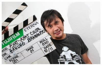 film motivasi santri hanung bramantyo bikin film santri homoseks muslimah