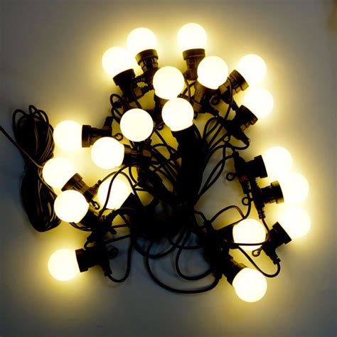 g50 led string lights 17 best ideas about globe string lights on