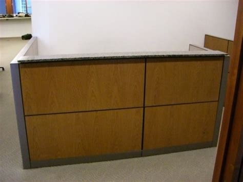 steelcase reception desk steelcase reception desk conklin office furniture r1083