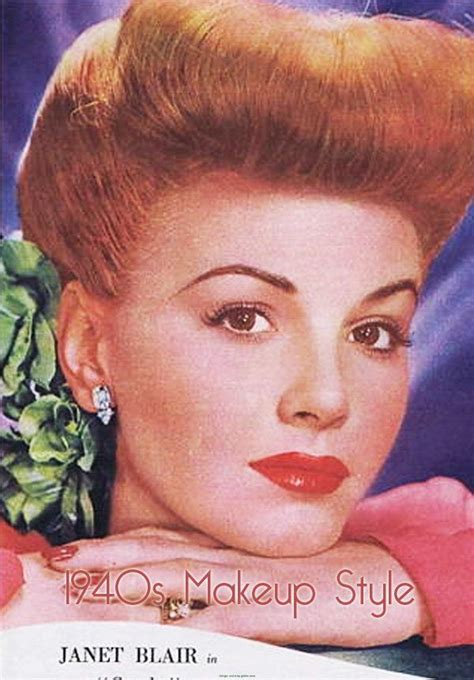 Hairstyles Books Of The 1940s by 1940s Hairstyles For Books 17 Best Ideas About 1940s