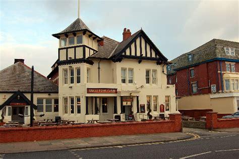 Tom S Cabin Blackpool by Surrey House Hotel Blackpool Lancashire United Kingdom