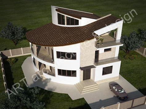 Three Story House Plans Proiecte De Case Cu Etaj Si Mansarda Spatiu Pentru Trei
